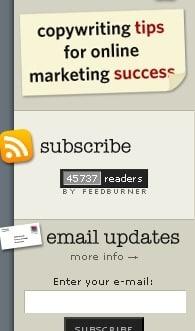 Blogdesign Tipps