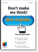 Die besten Webdesign-Fachbücher