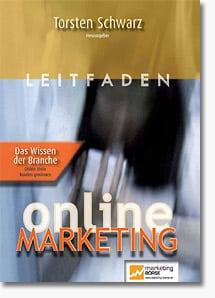 Leitfaden Online Marketing Band 2 - Buchbesprechung und Verlosung