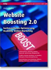 Mr. Website Boosting im Interview - SEO, Social Web, Print-Magazine und mehr