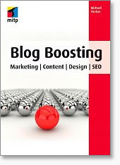 Blog Boosting - Buchreview