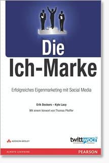 Fachbuch - Die Ich-Marke