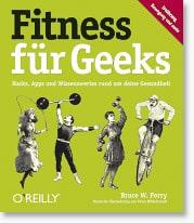 Fitness für Geeks - Buchvorstellung
