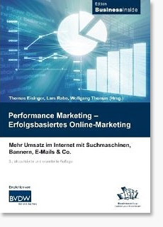 Performance Marketing - Buchbesprechung