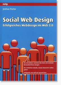 Social Web Design - Buchreview