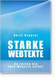 Starke Webtexte