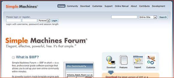 Foren-Software