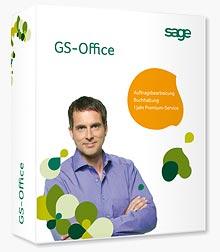 Geburtstags-Gewinnspiel - Hauptpreise-Verlosung - Sage GS Office
