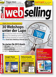 webselling Magazin