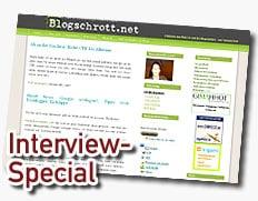 Blogschrott Interview