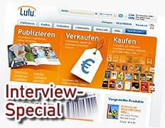Lulu - Print on Demand
