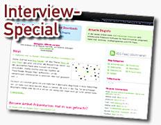 Blog-Software und mehr