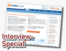 Teliad Interview