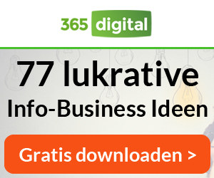 77 lukrative Info-Business-Ideen