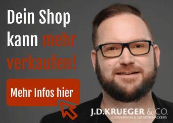 Dein Shop kann mehr verkaufen
