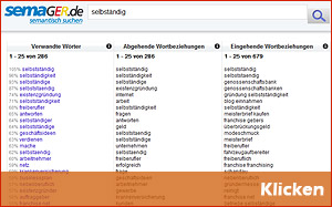 SEO Tools - semager