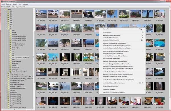 Bildbearbeitung und Bildverwaltung - Software-Tipp