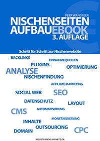 Nischenseiten-Aufbau E-Book