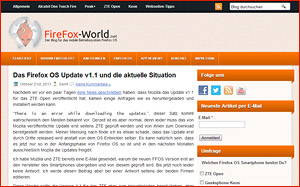 Firefox-World.net im Crowdsourcing-Website-Review