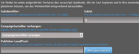 Affiliate-Netzwerk Adindex.de im Review