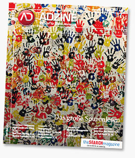 ADZINE Ausgabe 02/2010