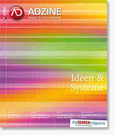 ADZINE Magazin – Online Marketing