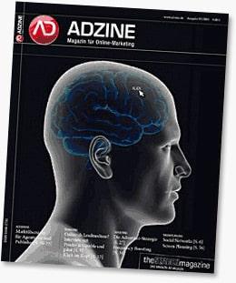 ADZINE Magazin
