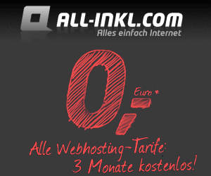 All-Inkl Hosting
