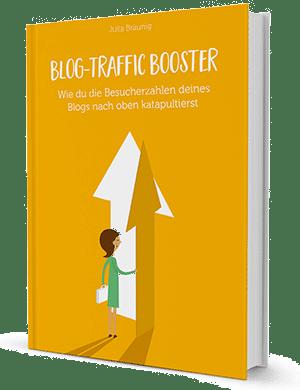 Mehr Traffic für den eigenen Blog