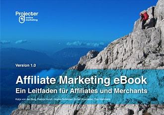 Affiliate Marketing eBook