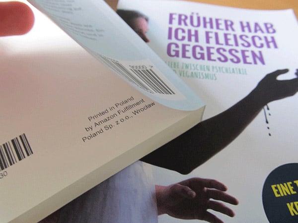 Ein Buch bei Amazon veröffentlichen Teil 6: Tipps, Tricks und Hinweise