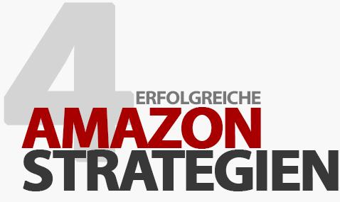 4 erfolgreiche Amazon-Strategien, von denen Selbständige lernen können!