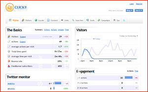 Google Analytics Alternativen