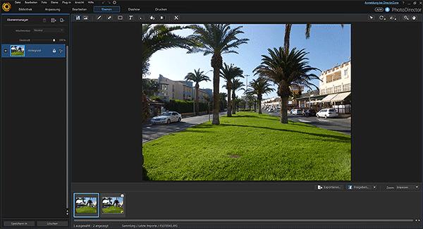 Bildbearbeitungsprogramme für Blogger und Website-Betreiber