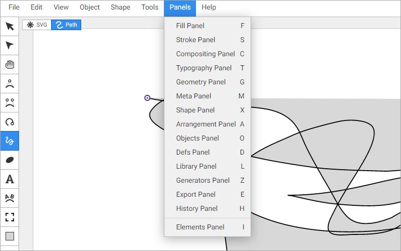Boxy SVG - Adobe Illustrator Alternative