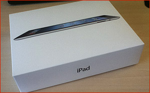 Das neue iPad - Meine ersten Erfahrungen