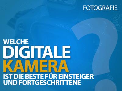 Kompaktkamera, DSLR, DSLM oder Bridgekamera - Welche ist für Einsteiger und Fortgeschrittene optimal? width=