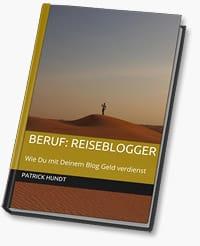 eBook für Reiseblogger