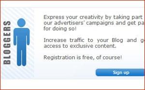 Ebuzzing.com - Neue Einnahmequelle für Blogger