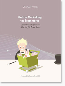 Online Marketing im eCommerce
