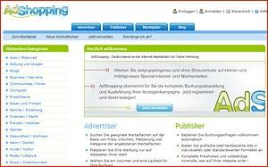 AdShopping - Make Money Monday