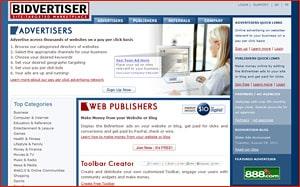 BidVertiser als Einnahmequelle - Make Money Monday