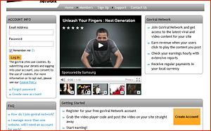 GoViral - Mit Videos Geld verdienen