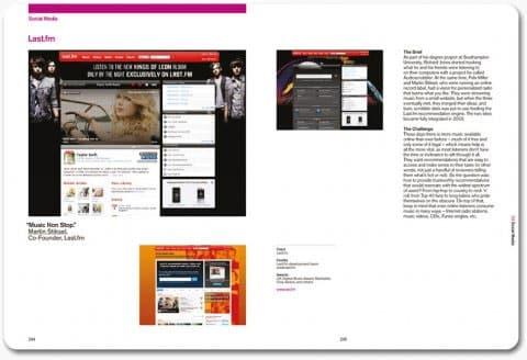 Erfolgsgeschichten aus dem Web - Buchbesprechung
