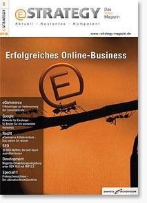 eStrategy Magazin #3