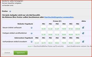 Linkkauf und -verkauf mit everlinks.net
