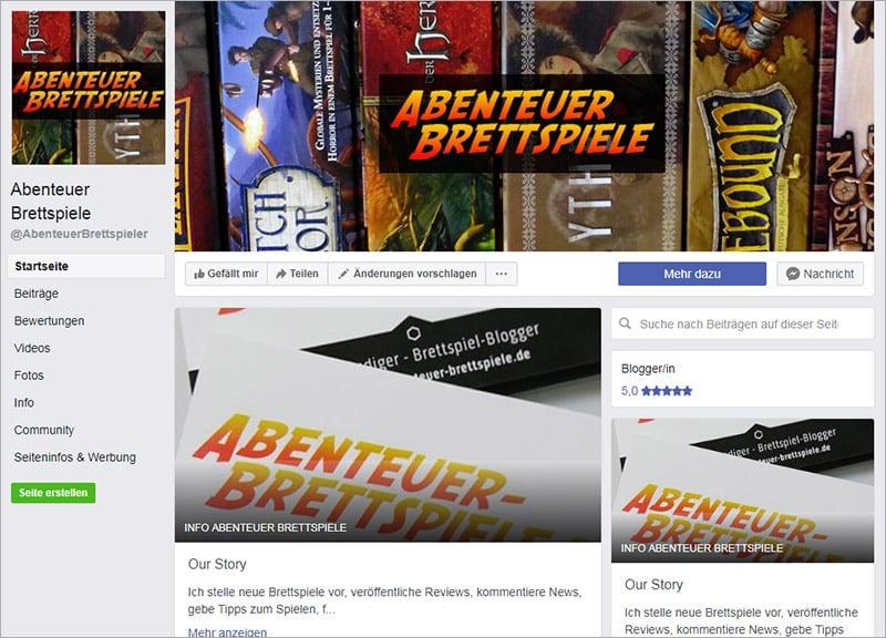Was ihr von Facebook-Gruppen haltet und eine Gruppe für die Nischenseiten-Challenge