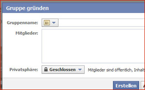 Facebook Gruppen als Marketing-Instrument