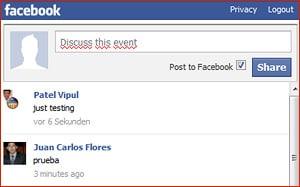 Facebook-Marketing: Soziale Plugins richtig nutzen