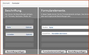 fokus Suite CMS 2011 - erste Einblicke